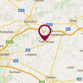 Thuisverpleging aan huis in Tielt-Winge